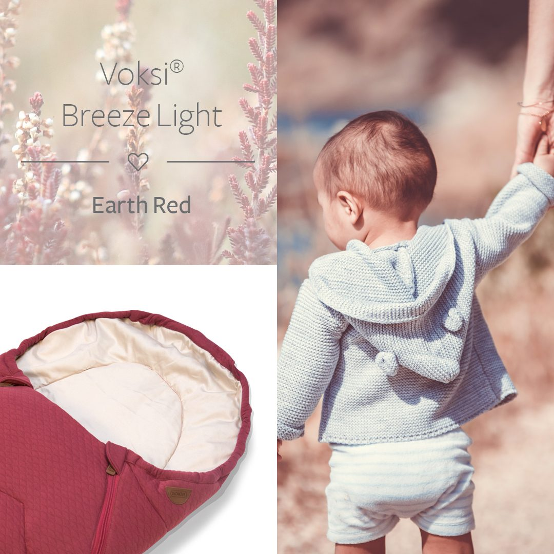 3263005 Voksi Breeze Light Earth Red